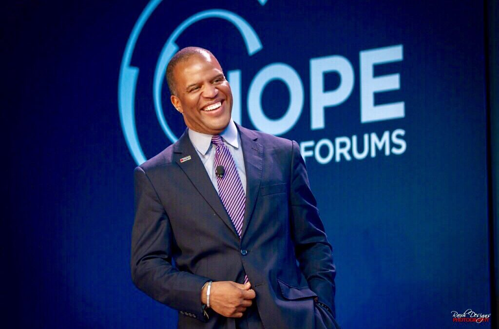 Atlanta Business Chronicle names 2018 Most Admired CEO honorees — John Hope Bryant amongst list.