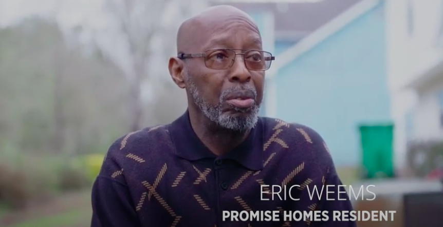 We are Providing Dignity in Housing: Hear From Real Life Stories