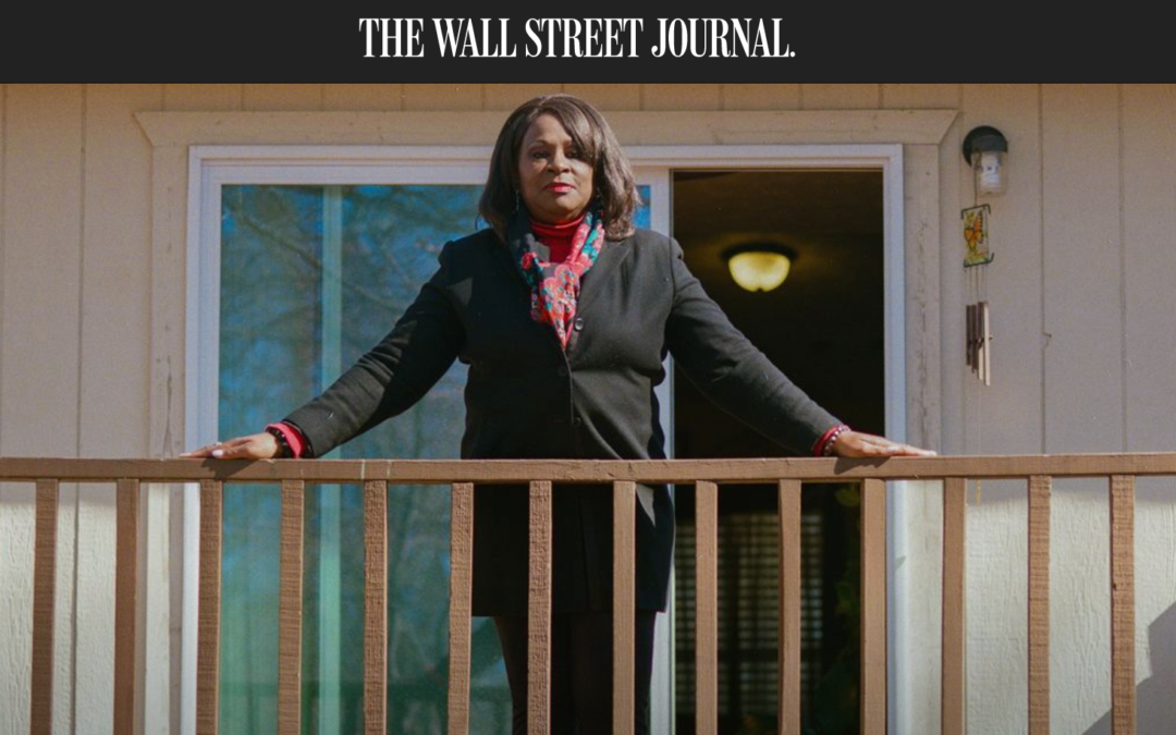 The Promise Homes Company Featured in The Wall Street Journal