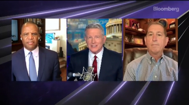 Bloomberg Balance of Power 6/04/2021: interview with John Hope Bryant and Joseph Otting
